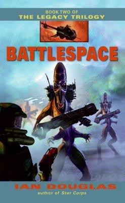 Battlespace By Douglas, Ian