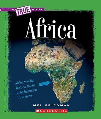 Africa By Friedman, Mel